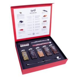 Gin Tonic Box - Regional Co - Gin & Tonic Box