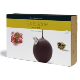 Pastisserie Easy Kit - Albert y Ferran Adrià - Taste the sweet evolution.