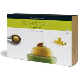 Spherification Easy Kit - Albert y Ferran Adrià - Experience creative cooking.